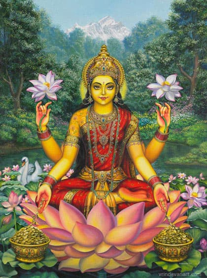 Shree Lakshmi