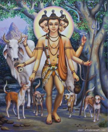 Shree Dattatreya